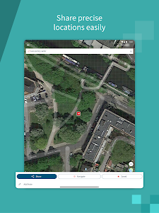 screenshot of what3words version Varies with device
